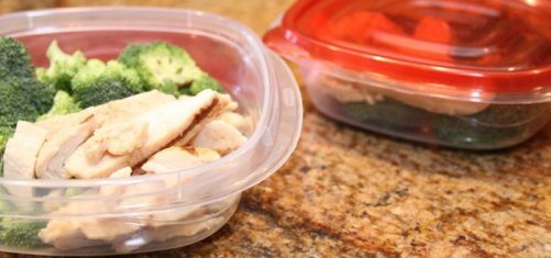 Буч диета меню на неделю по времени