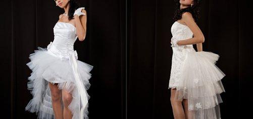 фото пышных свадебных платьев со шлейфом