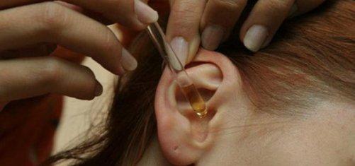 Вода в ушах. Причины, симптомы и признаки, удаление 70