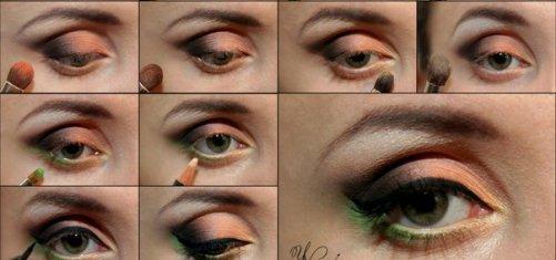 Как сделать макияж на свадьбу для невесты 532