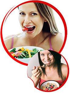 как избавиться от целлюлита правильное питание