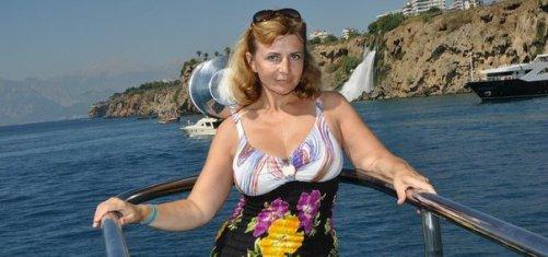 Ирина александровна агибалова в бикини