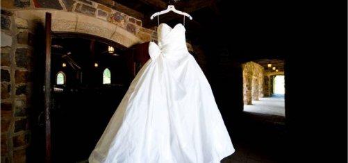 Сдать платье после свадьбы