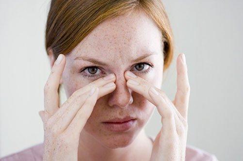 Клевер луговой глазное давление