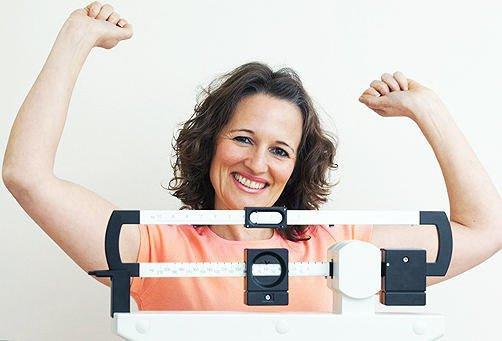 как быстро убрать лишний жир