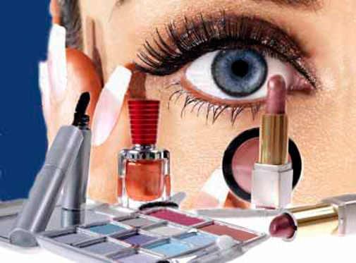 Косметика для кожи глаз