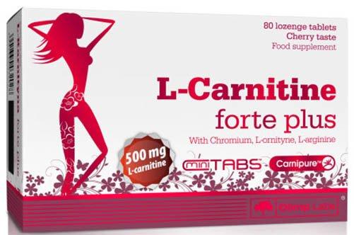 Л карнитин для похудения форум