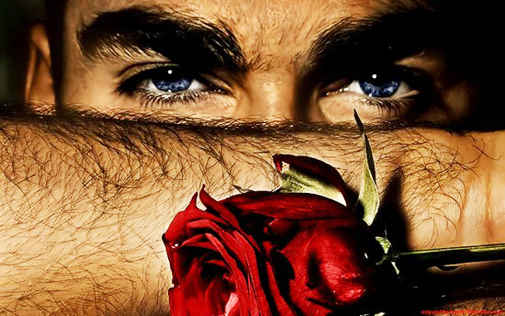 картинки для мужчины про любовь