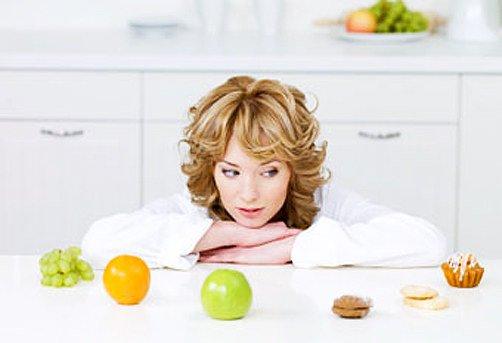 Отзывы худеющих без диеты