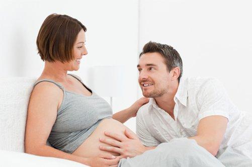 13 вещей, которые мужчины должны знать о беременных женщинах