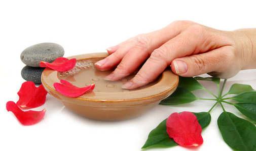 Средство для укрепления ногтей в домашних условиях
