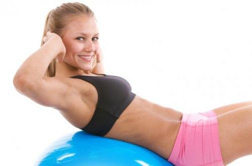 жир на талии и животе причины
